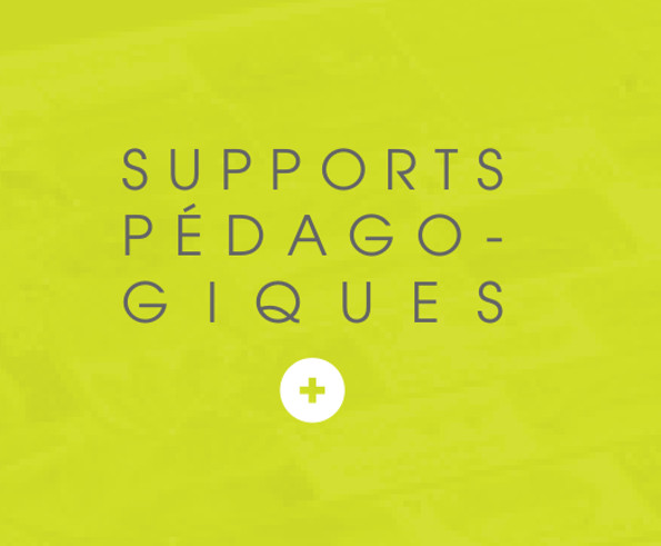 SUPPORTS-PEDAGOGIQUES